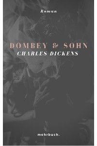 Cover Dombey und Sohn