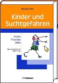 Cover Kinder und Suchtgefahren