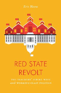 Cover Red State Revolt