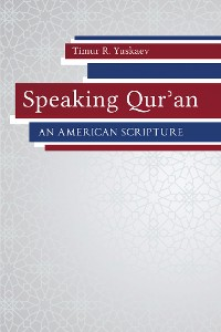Cover Speaking Qur'an