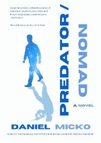 Cover Predator / Nomad a novel