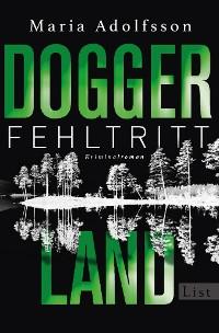 Cover Doggerland. Fehltritt