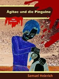 Cover Ägitac und die Pinguine