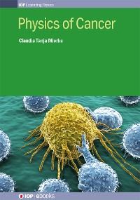 Cover Physics of Cancer