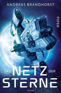Cover Das Netz der Sterne