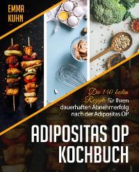 Cover Adipositas OP Kochbuch