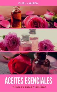 Cover Aceites esenciales para su salud y belleza