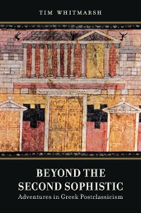 Cover Beyond the Second Sophistic