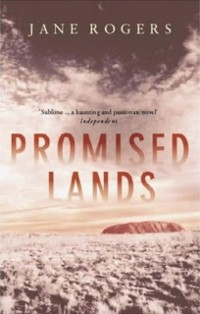 Cover Promised Lands