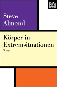 Cover Körper in Extremsituationen