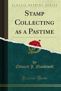 Cover Stamp Collecting as a Pastime