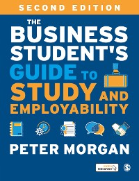 Cover The Business Student′s Guide to Study and Employability