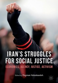 Cover Iran's Struggles for Social Justice