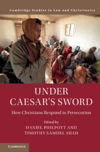 Cover Under Caesar's Sword