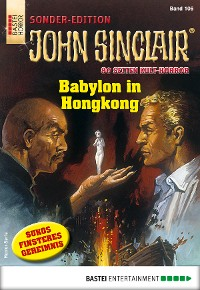 Cover John Sinclair Sonder-Edition 106 - Horror-Serie