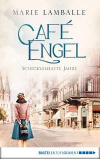 Cover Café Engel