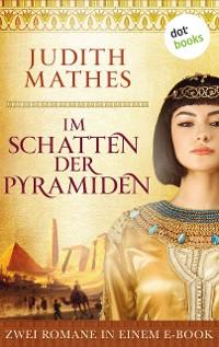 Cover Im Schatten der Pyramiden
