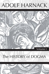 Cover History of Dogma, Volume 1