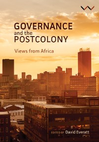 Cover Governance and the postcolony