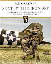Cover Sent by the Iron Sky
