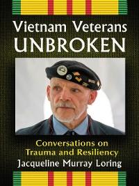 Cover Vietnam Veterans Unbroken