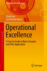 Cover Operational Excellence