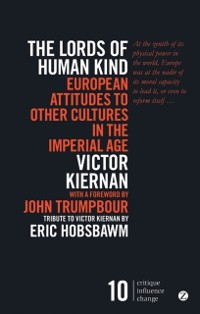 Cover Lords of Human Kind