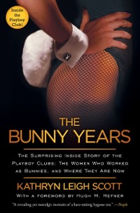 Cover Bunny Years