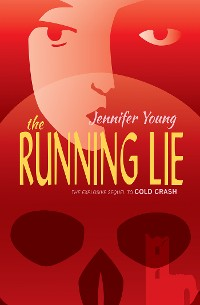 Cover The Running Lie