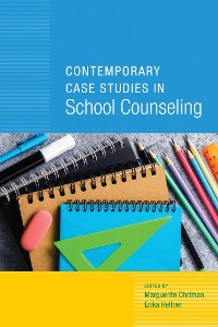 Cover Contemporary Case Studies in School Counseling