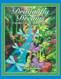 Cover Dragonfly Dreams