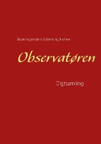 Cover Observatøren