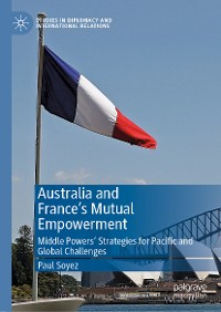 Cover Australia and France's Mutual Empowerment