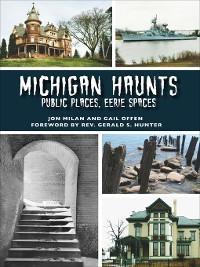 Cover Michigan Haunts