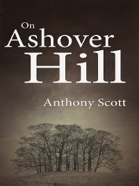 Cover On Ashover Hill