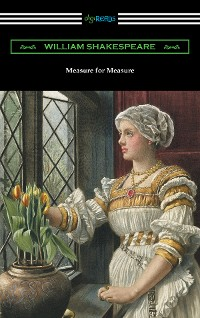 Cover Measure for Measure (annotated by Henry N. Hudson with an introduction by Charles Harold Herford)