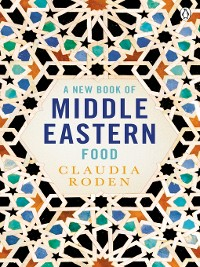 Cover A New Book of Middle Eastern Food