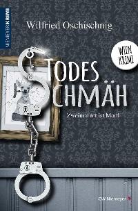 Cover TodesSchmäh