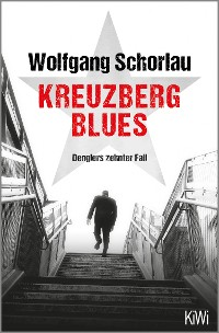 Cover Kreuzberg Blues