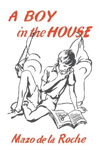 Cover A Boy in the House