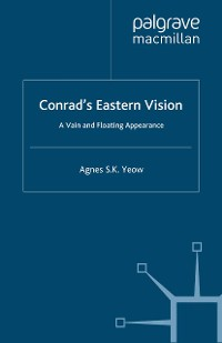 Cover Conrad's Eastern Vision