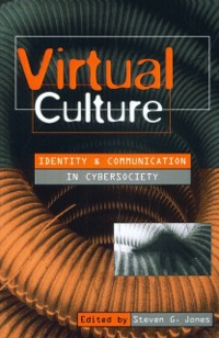 Cover Virtual Culture