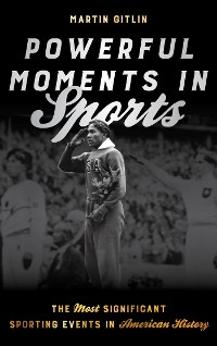 Cover Powerful Moments in Sports