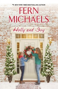 Cover Holly and Ivy