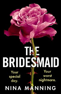 Cover The Bridesmaid