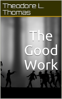 Cover The Good Work