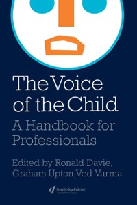 Cover Voice Of The Child