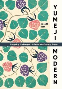Cover Yumeji Modern