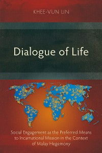 Cover Dialogue of Life