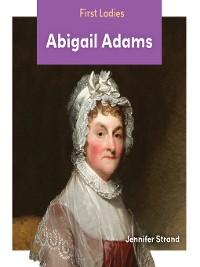Cover Abigail Adams